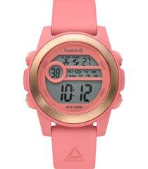 reloj  mujer mode sport coral reebok