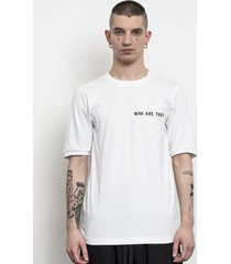 t-shirt foreign tee