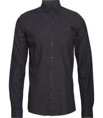 jay 2.0 skjorta casual blå minimum