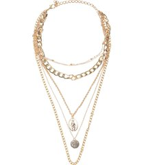 8 by yoox necklaces