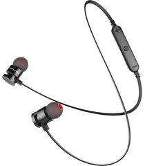 audifonos manos libres bluetooth v4.2 awei t11 color negro