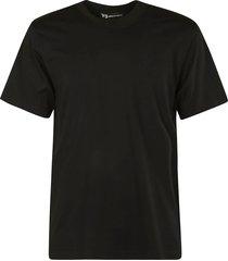 y-3 back print t-shirt