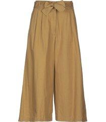 vanessa bruno cropped pants