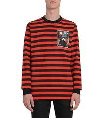 givenchy cuban fit sweatshirt