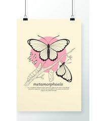 poster metamorphosis