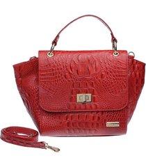 bolsa sacola sifra crocão vermelho