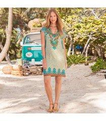 shifting sands dress