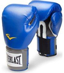 luva boxe muay thai everlast prostyle