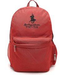 morral  rojo-negro royal county of berkshire polo club