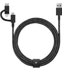 belt universal cable - cosmos black