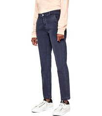 chino broek pepe jeans pl211067yb6r