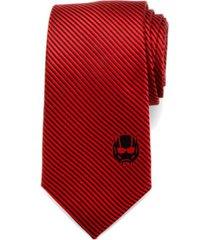 marvel ant-man textured men's tie