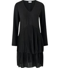 klänning viculta l/s dress
