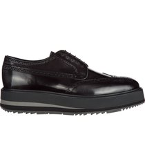 scarpe stringate classiche uomo in pelle derby