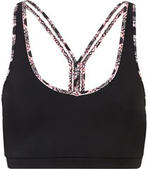 reggiseno bikini a bustier (nero) - bpc bonprix collection