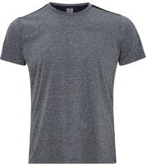 tränings-t-shirt charge ss tee m