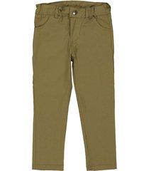 pantalón marrón biffa's bucharest