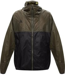 acg hooded jacket