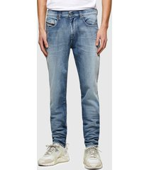 diesel d-strukt 009ns regular fit jeans -