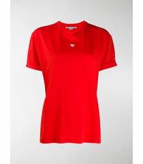 stella mccartney mini heart t-shirt