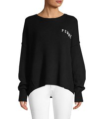 femme cashmere sweater