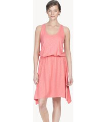 lilla p scoop neck dress