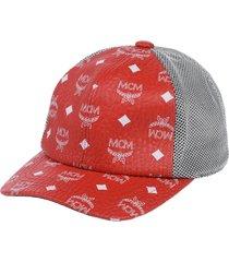 mcm hats
