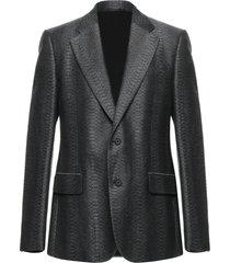roberto cavalli suit jackets