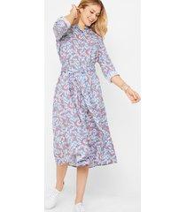 duurzame jurk, ecovero™