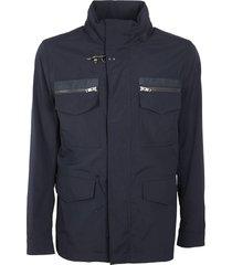 fay field travel stretch jacket
