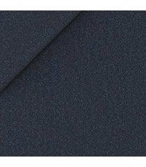 blazer da uomo su misura, reda, blu puntinato, autunno inverno | lanieri