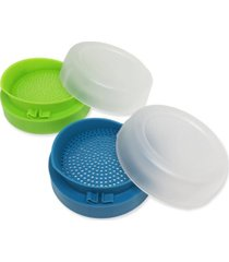 masontops wide mouth kefir cap - pack of 2