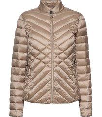 jackets outdoor woven gevoerd jack beige esprit collection