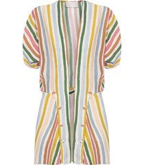 kimono feminino functional - off white