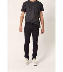 jean negro prototype skinny fit 542