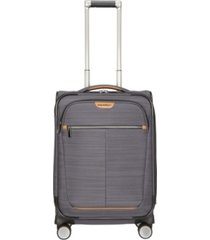 "ricardo cabrillo 2.0 21"" softside carry-on spinner"