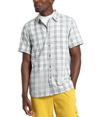 camisa short sleeve hammetts ii gris the north face