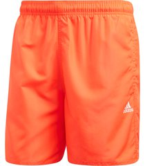 badshorts clx solid swim shorts