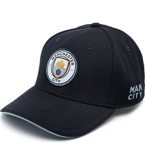gorra azul manchester city