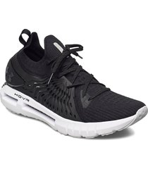 ua hovr phantom rn shoes sport shoes running shoes svart under armour