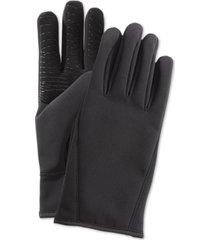 ur men's stretch soft-shell gloves