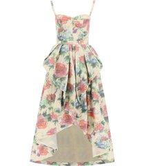 pinko two-piece dress