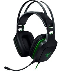 audífonos diadema gamer razer thresher xbox one negro