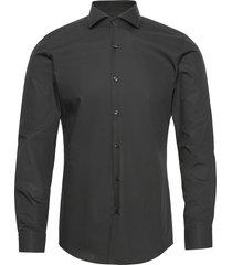 c-jason skjorta business svart hugo