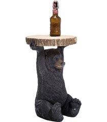 stolik miś niedźwiedź 58x40cm