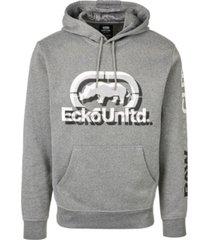 ecko unltd men's 3rd eye popover hoodie