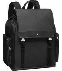 montblanc backpacks & fanny packs