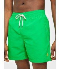 polo ralph lauren polo swim shorts badkläder green
