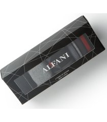 alfani men's 4-pk. dress socks with gift box, created for macy's