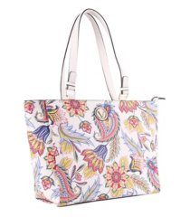 vera new york women's jetta tote